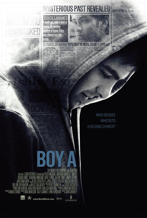 Мальчик А фильм (2007)