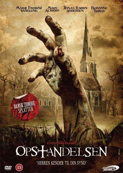 Воскрешение (2010)