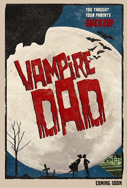 Папа-вампир