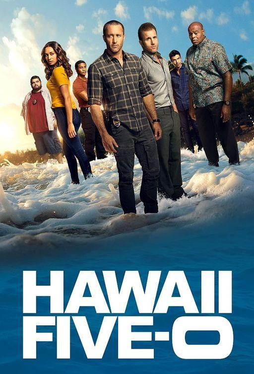 Полиция Гавайев / Гавайи 5-0 / Hawaii Five-0 2010  10 сезон 23 серия