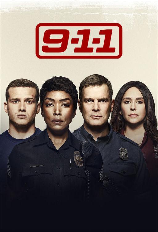 911 служба спасения / 9-1-1  2018