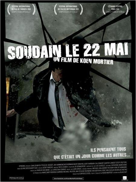 22 мая фильм (2010)