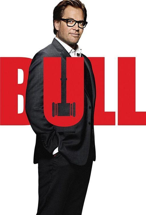Мистер Булл / Bull 2016  4 сезон 21 серия
