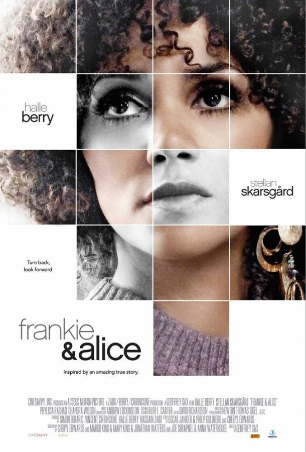 Фрэнки и Элис фильм (2009)