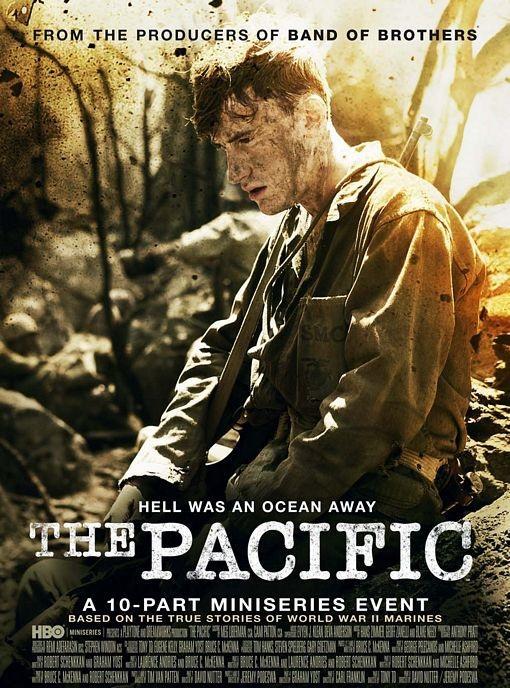 Тихий океан / Тихоокеанский фронт (2010)