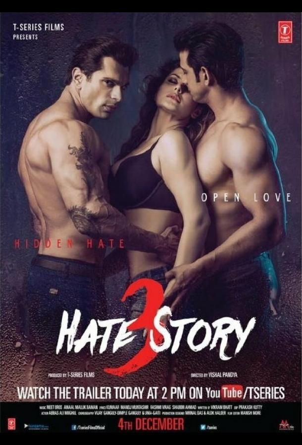 История ненависти3