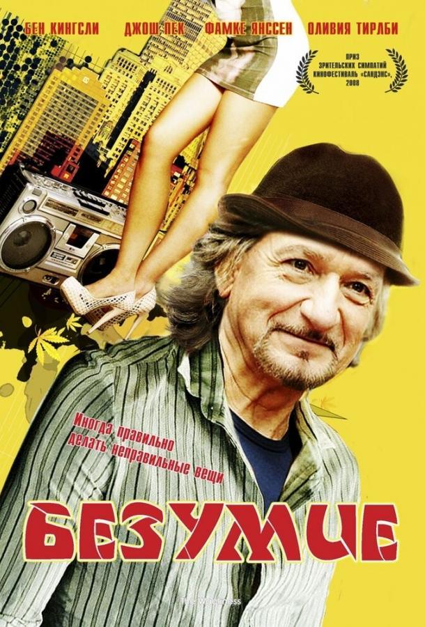 Безумие фильм (2008)