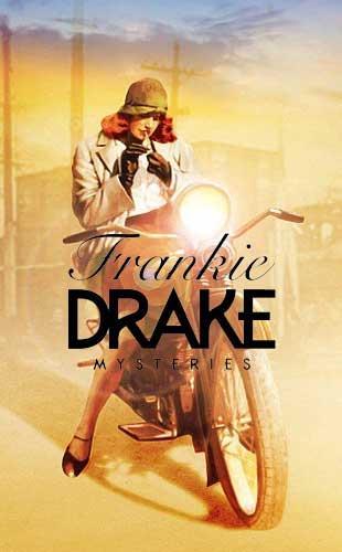 Тайны Фрэнки Дрейк / Frankie Drake Mysteries (2017)