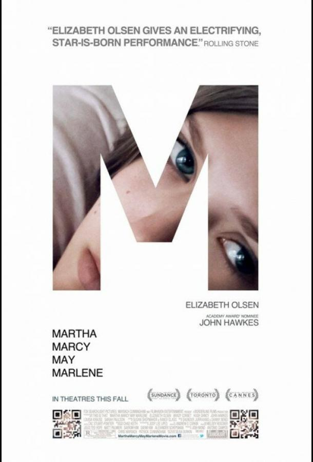 Марта, Марси Мэй, Марлен фильм (2011)