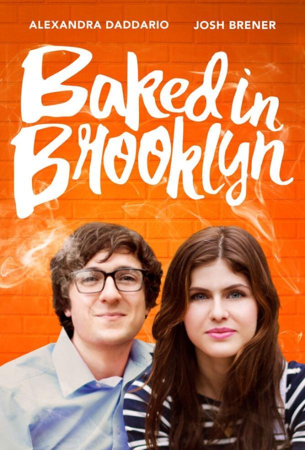 Обдолбанный в Бруклине фильм (2016)