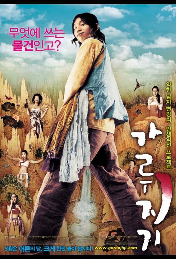 История легендарного либидо фильм (2008)