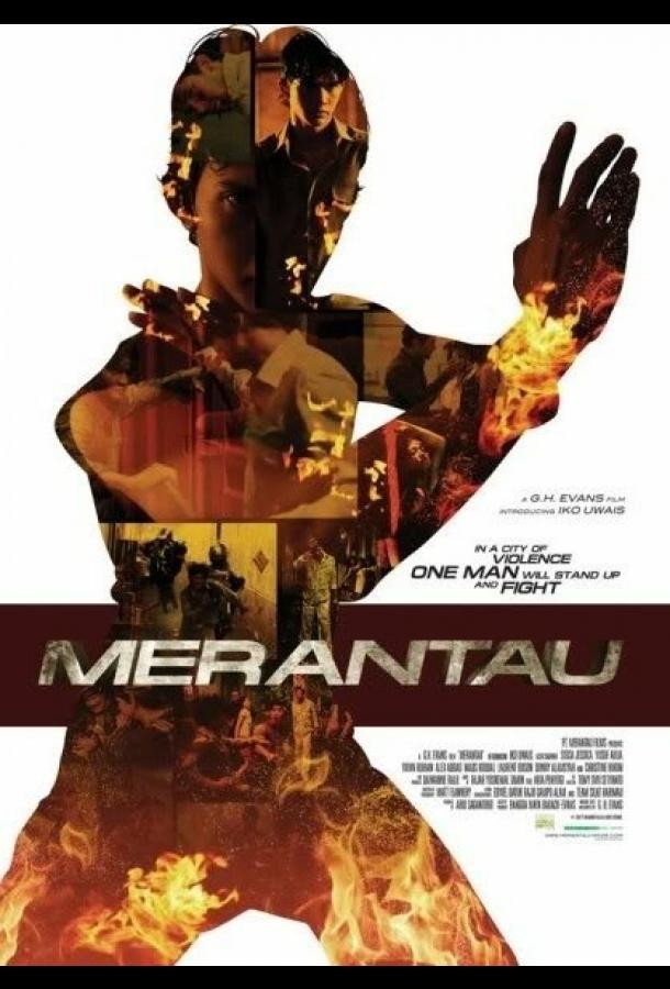 Мерантау 2009 смотреть онлайн в хорошем качестве
