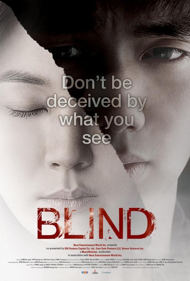 Слепая 2011 смотреть онлайн в хорошем качестве