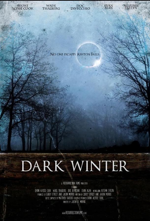 Dark Winter (2018)
