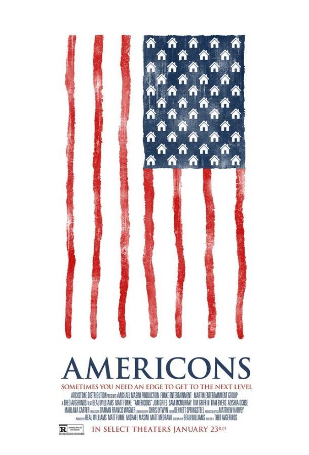 Америкосы