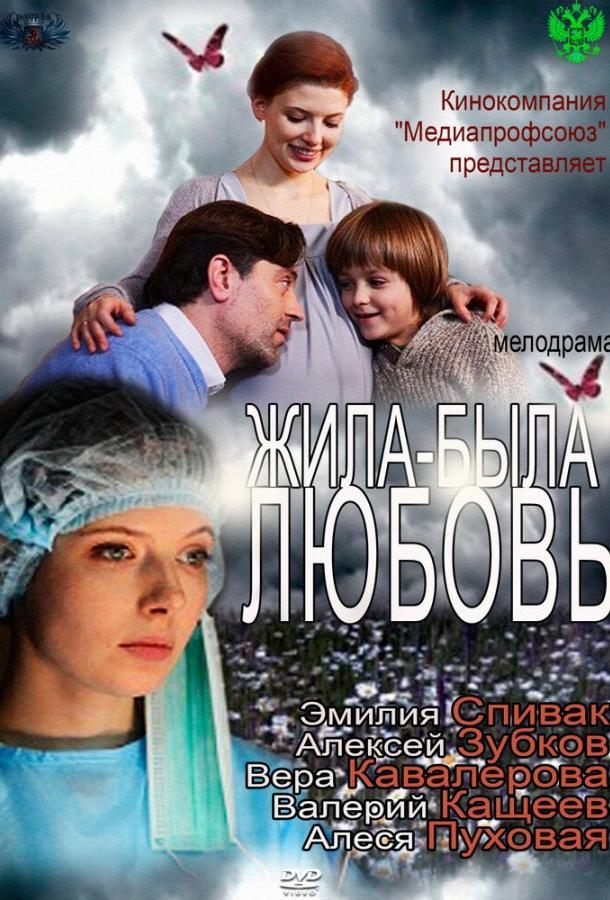 Жила-была любовь фильм (2012)