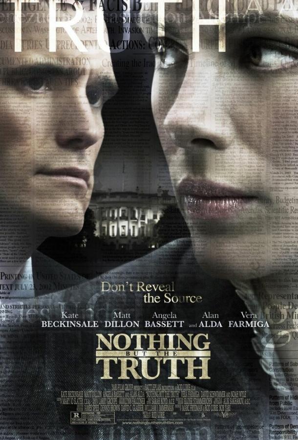 Ничего, кроме правды фильм (2008)