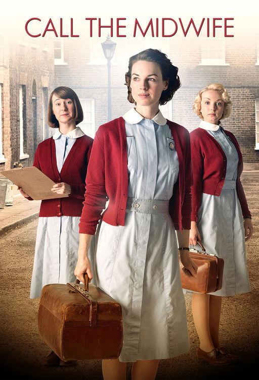 Зовите повитуху / Call the Midwife 9 сезон 3 серия (2012)