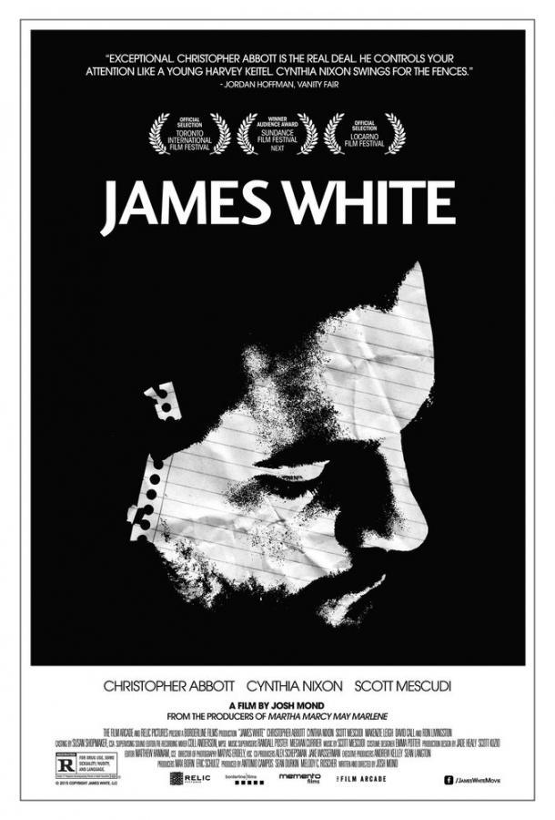 Джеймс Уайт