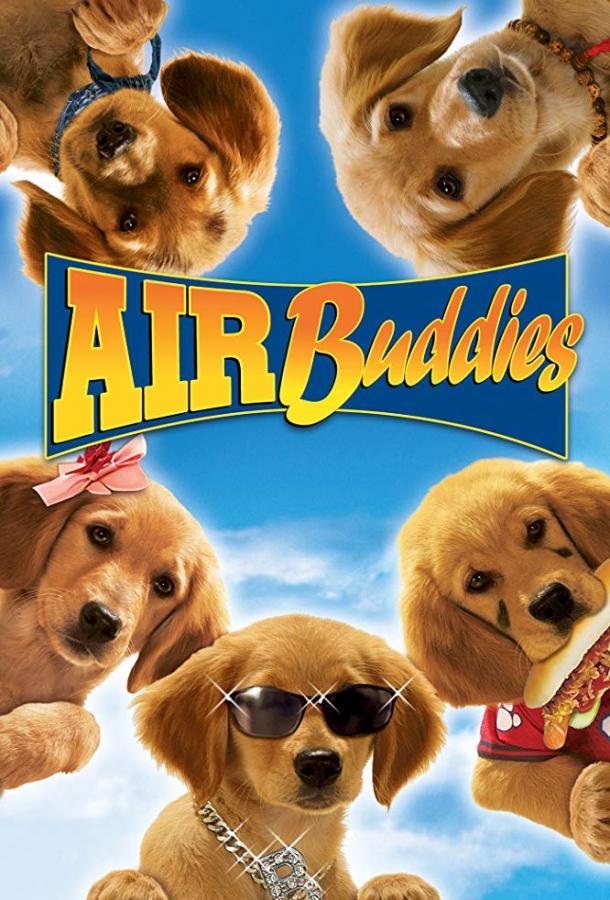 Принцы воздуха фильм (2006)