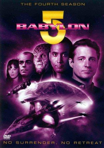 Вавилон 5 / Babylon 5: In the Beginning 1997 5 сезон 22 серия