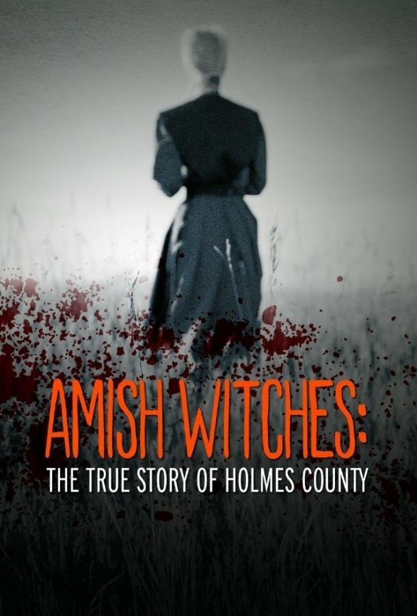 Амишские ведьмы: Правдивая история округа Холмс