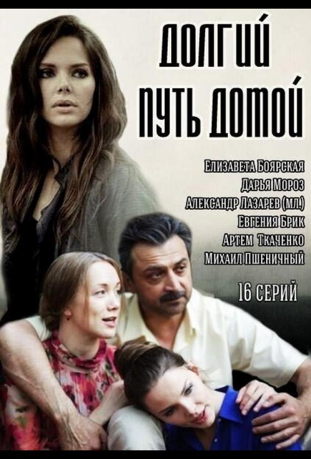 Долгий путь домой (2013)