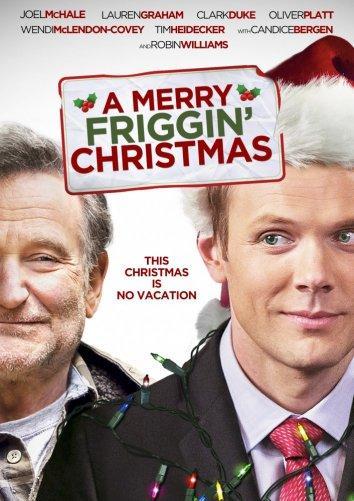 Это, блин, рождественское чудо фильм (2014)