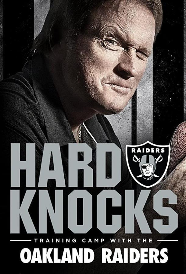 Сериал Тренировочный лагерь / Hard Knocks (2001) смотреть онлайн 1-15 сезон