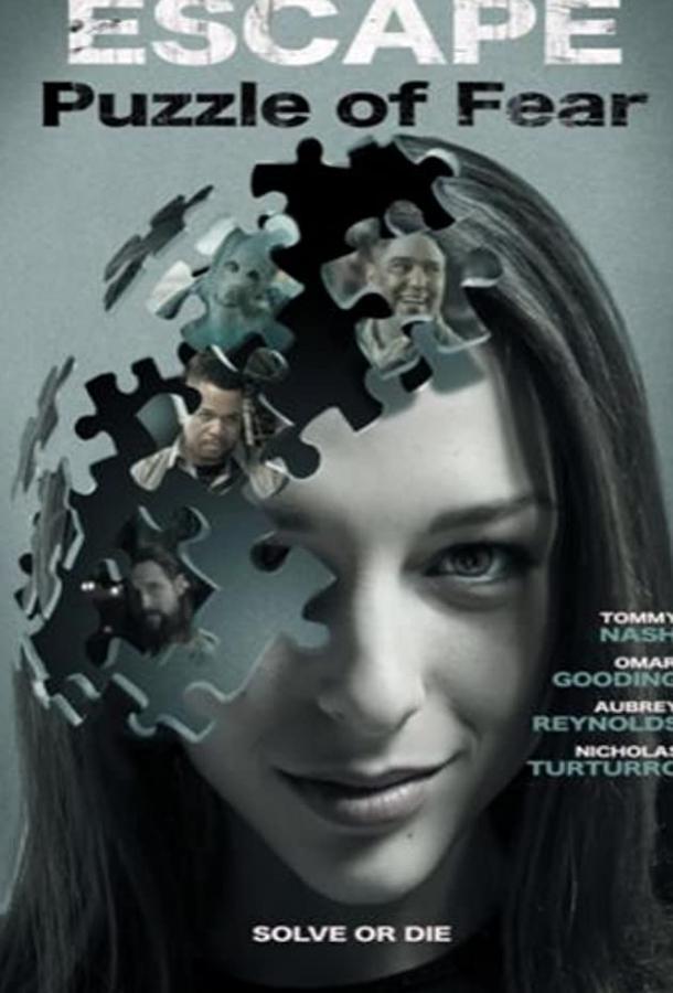 Escape: Puzzle of Fear () смотреть онлайн в хорошем качестве