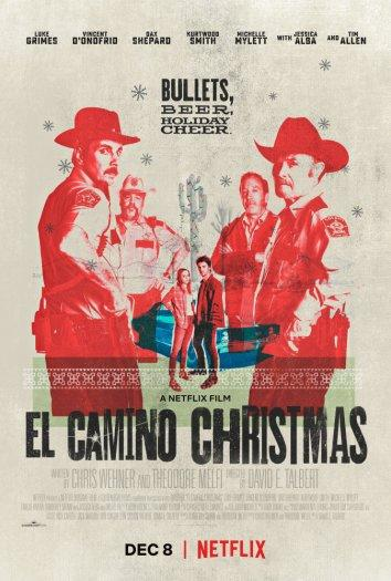 Рождество в Эль-Камино  (2017).