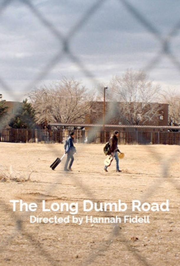 Долгая идиотская дорога / The Long Dumb Road (2018)