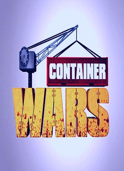 Discovery. Битвы за контейнеры (2013)