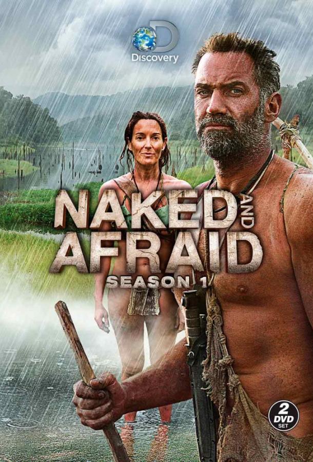 Discovery. Голые и напуганные XL / Naked and Afraid XL 2015  5 сезон 10 серия
