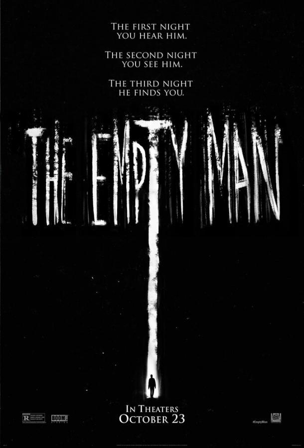 Пустой человек фильм (2020)