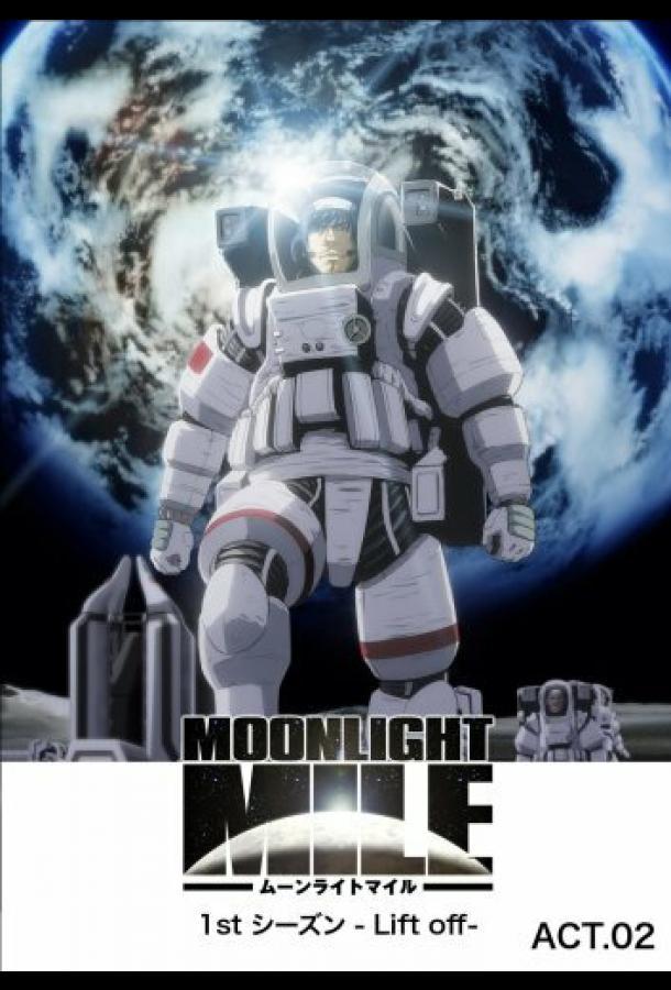 Лунная миля