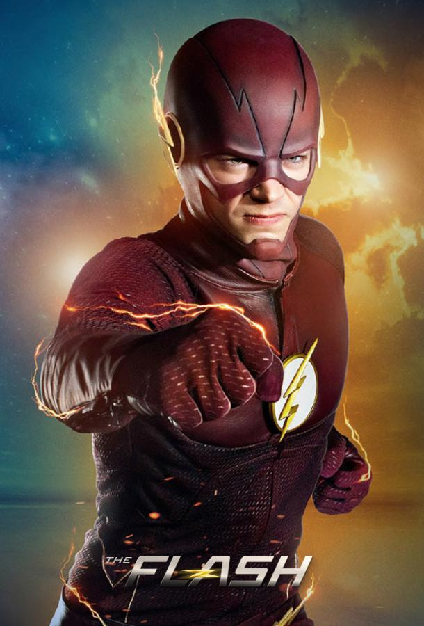 Флэш / The Flash 2014  6 сезон 20 серия