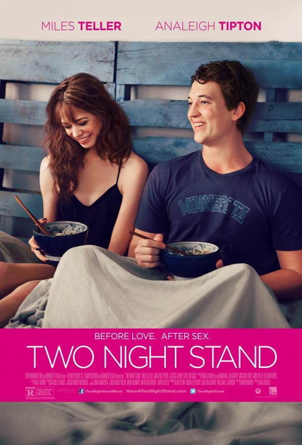 Секс на две ночи / Любовь с первого взгляда