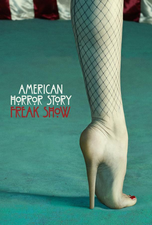 Американская история ужасов / American Horror Story 2011  9 сезон 10 серия