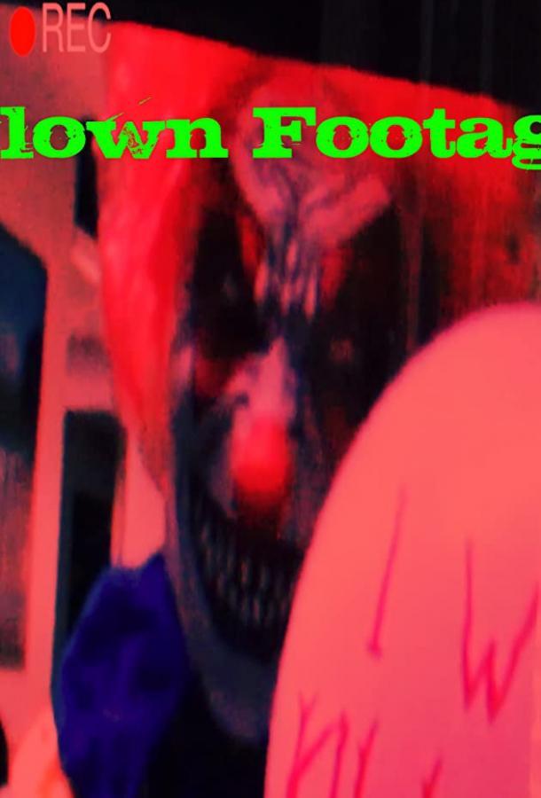 Clown Footage