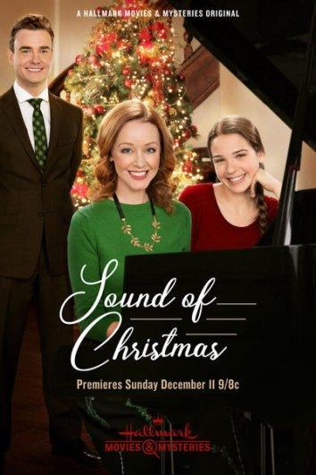 Звук Рождества / Sound of Christmas (2016)