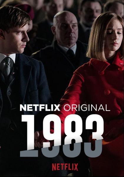 1983  (2018) 1 сезон 8 серия.