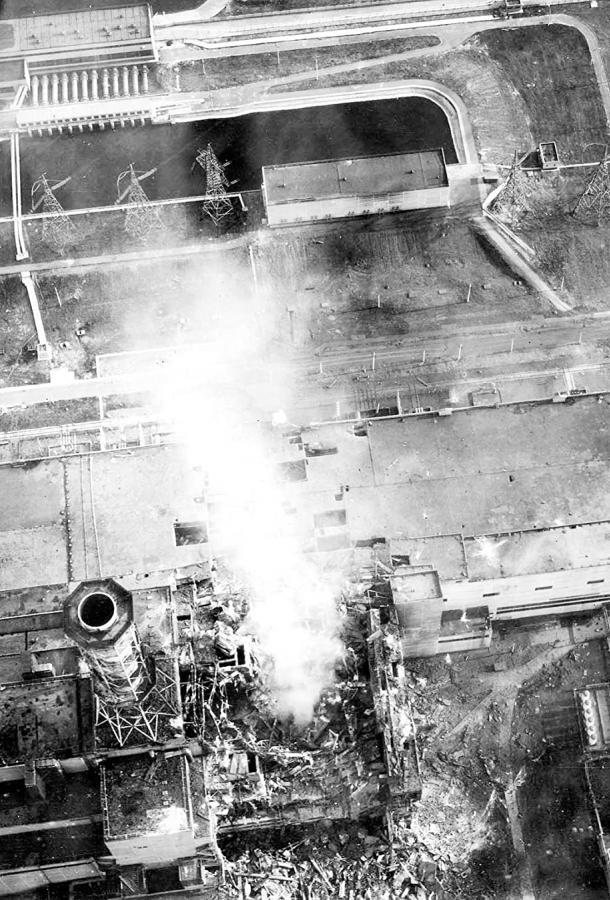 Чернобыль. Хроника трудных недель фильм (1986)