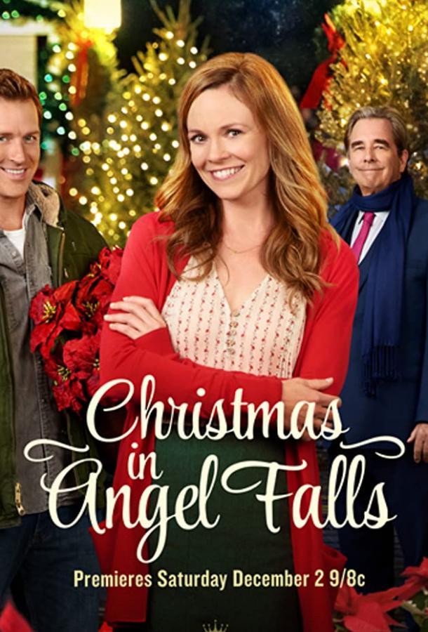 Christmas in Angel Falls (ТВ)
