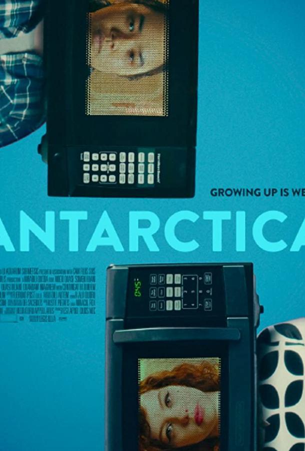 Антарктида (2020) смотреть бесплатно онлайн