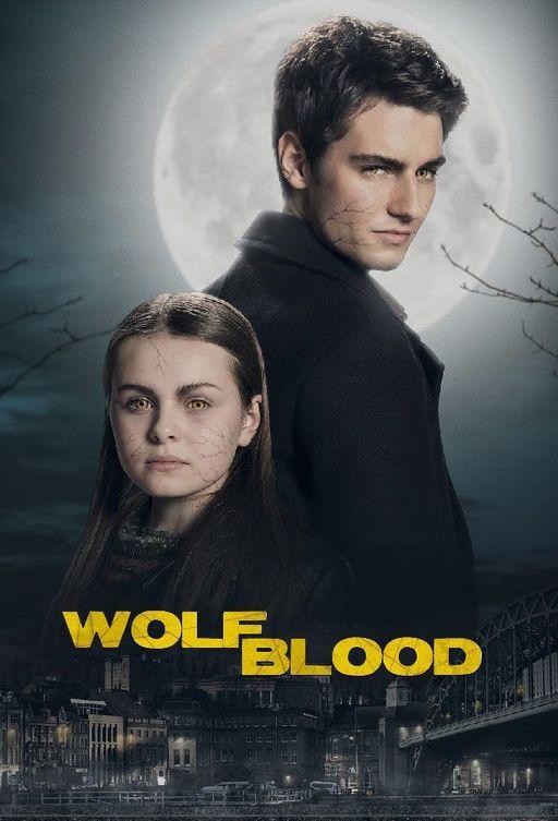 Из рода волков (сериал 2012 – 2017)