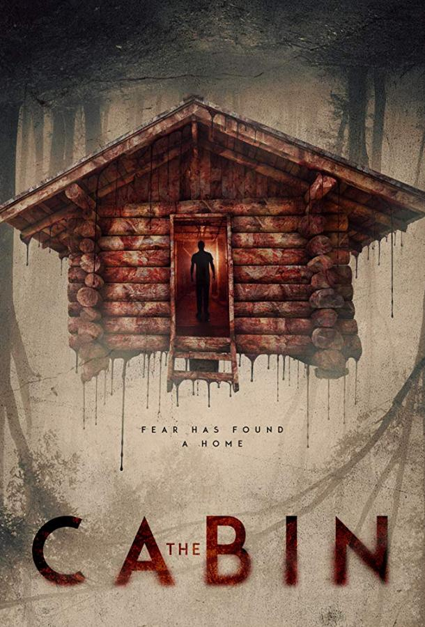 Хижина / A Night in the Cabin (2018)