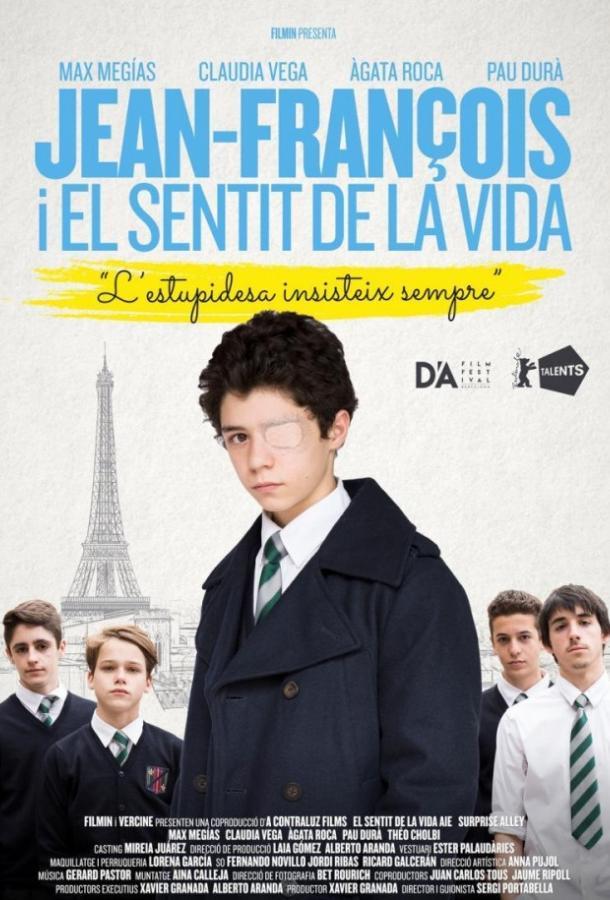 Жан-Франсуа и смысл жизни  (2018).