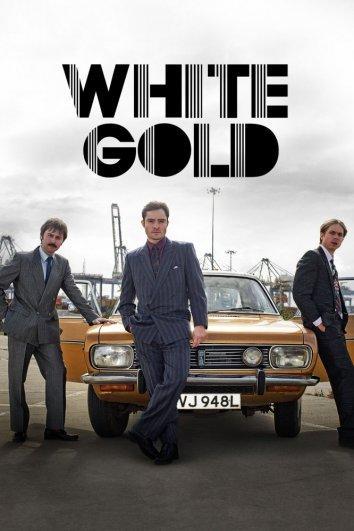 Белое золото (сериал 2017 – ...)