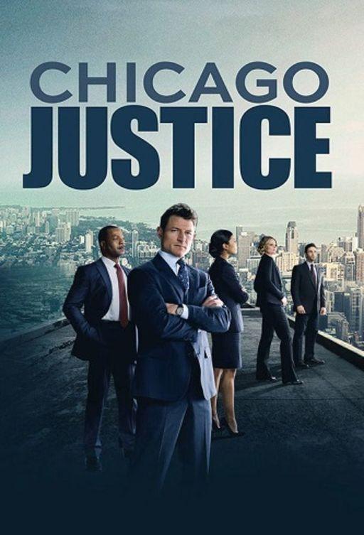Правосудие Чикаго  (2017) 1 сезон 13 серия.